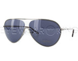New Authentic Tom Ford Aviator Gunmetal Sunglasses Frame TF 204 Cecillio 08V Angle-1 | Eyewearking.com