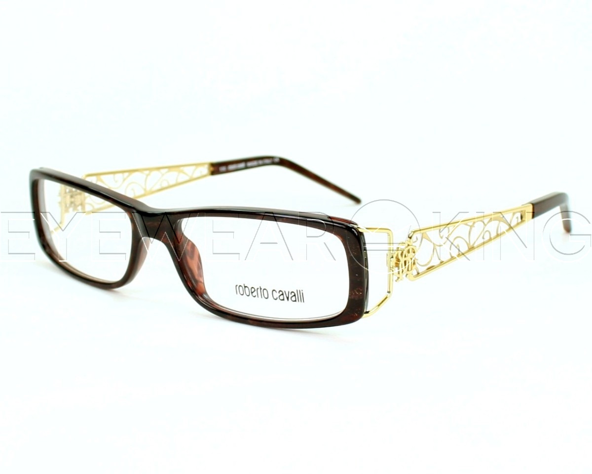 New Authentic Roberto Cavalli RC 418 U14 Eyeglass Frame | Eyewearking