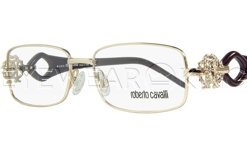 New Authentic Roberto Cavalli RC 550 028 Eyeglass Frame | Eyewearking