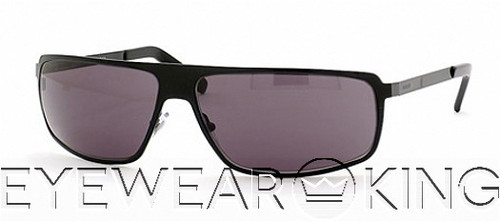 Brand New Authentic Gucci Matte Black Sunglasses Frame GG 1826 DNV | Eyewearking.com