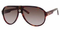 Brand New Carrera Model 32/S Color 0WDRSH Sunglasses Guaranteed Authentic with a Case Included!