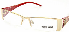 Brand New Roberto Cavalli Model RC 258 Color C37 Eyeglasses Guaranteed Authentic with a Case Included!