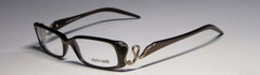 Brand New Roberto Cavalli Model RC 345 Color 197 Eyeglasses Guaranteed Authentic with a Case Included!