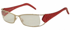 Brand New Roberto Cavalli Model RC 349 Color 772 Eyeglasses Guaranteed Authentic with a Case Included!