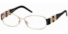 Brand New Roberto Cavalli Model RC 554 Color 28 Eyeglasses Guaranteed Authentic with a Case Included!