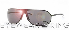 Brand New Authentic Christian Dior Homme Black Sunglasses 0069 AXU | Eyewearking.com