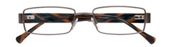 Cole Haan Eyeglasses 220 Pewter (52mm)