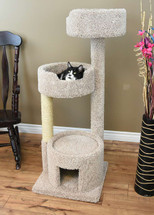 Premier Cat Perch-Beige
