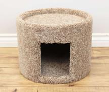 Premier Cat Cave-Brown
