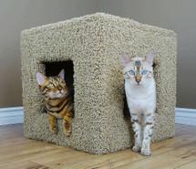 Premier Pet Hiding Cube