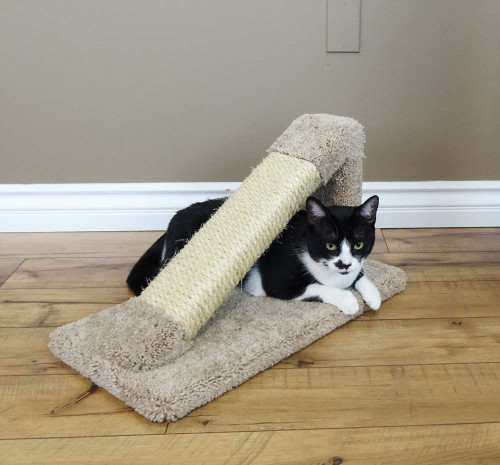 Premier Tilted Scratching Post