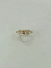 1.11ct Round Loose Diamond