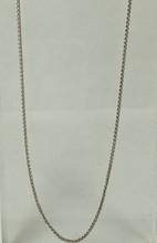 14 karat Spiga Chain