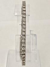 2.90ctw Tennis Bracelet