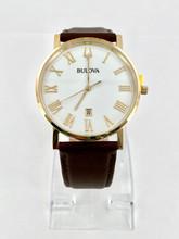 BULOVA American Clipper Watch