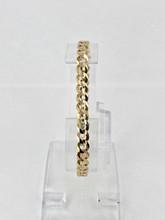 8 inch Cuban Bracelet