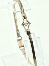Start-to-Finish Madison Starter Diamond Bracelet