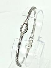 Start-to-Finish Abigail Starter Diamond Bracelet