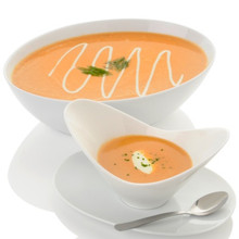 Shrimp & Lobster Bisque from Bes'Dam Soup
