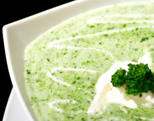 Order Creamy Broccoli Soup. Buy Broccoli Soup online at Bes'Dam Soup