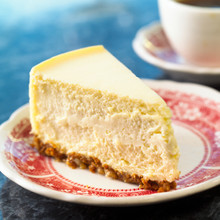 Buy New York Style Cheesecake online at Bes'Dam Soup