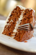 Buy Carrot Cake online at Bes'Dam Soup