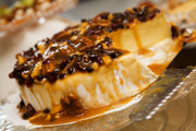 Buy Pumpkin Praline Cheesecake