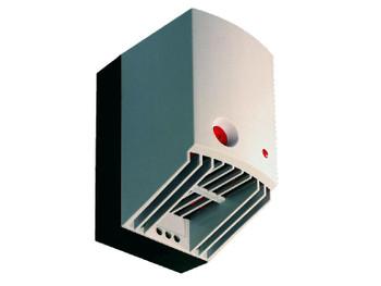 02701.0-00 DIN Enclosure Fan Heater w Tstat 650W 230V 0 60C