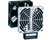03114.0-00 DIN Rail Enclosure Fan Heater 300W 230 VAC