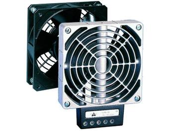 03115.0-00 DIN Rail Enclosure Fan Heater 400W 230 VAC