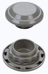 08400 9-01 Pressure Compensation Vent Plug Device