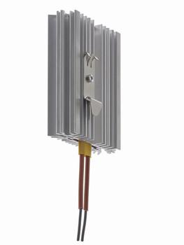 Nimbus D175-100 DIN Rail Enclosure PTC Heater 100W 240VAC/DC
