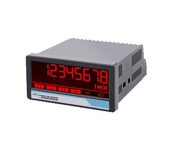 DX350 TouchMATRIX Indicator