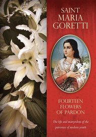 Saint Maria Goretti: Fourteen Flowers of Pardon (DVD)