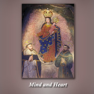 Mind and Heart (CDs) - Fr. William Scott Daniels, OP
