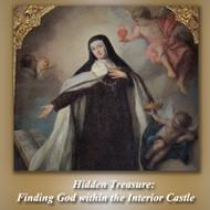 Hidden Treasure: Finding God within the Interior Castle (MP3s) - Fr. James Zakowicz, OCD