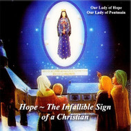 Hope: The Infallible Sign of a Christian (CDs) - Fr. David Skillman
