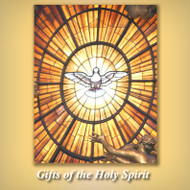 Gifts of the Holy Spirit (MP3s) - Fr. Andrew Apostoli, CFR