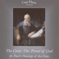 The Cross: The Power of God (MP3s) - Fr. Frank Sofie