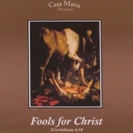 Fools for Christ (MP3s) - Fr. John Trigilio