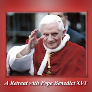 A Retreat with Pope Benedict XVI (MP3s) - Fr. Charles Connor