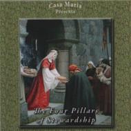 The Four Pillars of Stewardship (MP3s) - Fr. Pat York and Mr. Dan Loughman