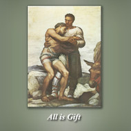 All Is Gift (MP3s) - Fr. Pat York and Mr. Dan Loughman