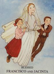 Blessed Francisco and Jacinta: Little Shepherds of Our Lady - Fr. Luis Kondor, SVD