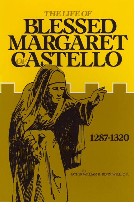 The Life of Blessed Margaret of Castello