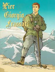 Pier Giorgio Frassati Comic Book