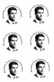 Blessed Pier Giorgio Frassati Stickers