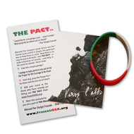 Bl. Pier Giorgio Frassati The Pact Kit
