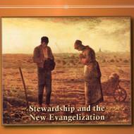 Stewardship and the New Evangelization (MP3s) - Fr. David Zimmer