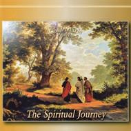 The Spiritual Journey (CDs) - Fr. Michael Carey, OP